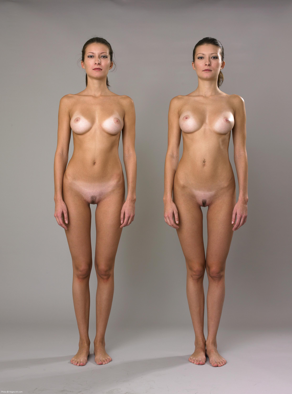 bbw simple nudes