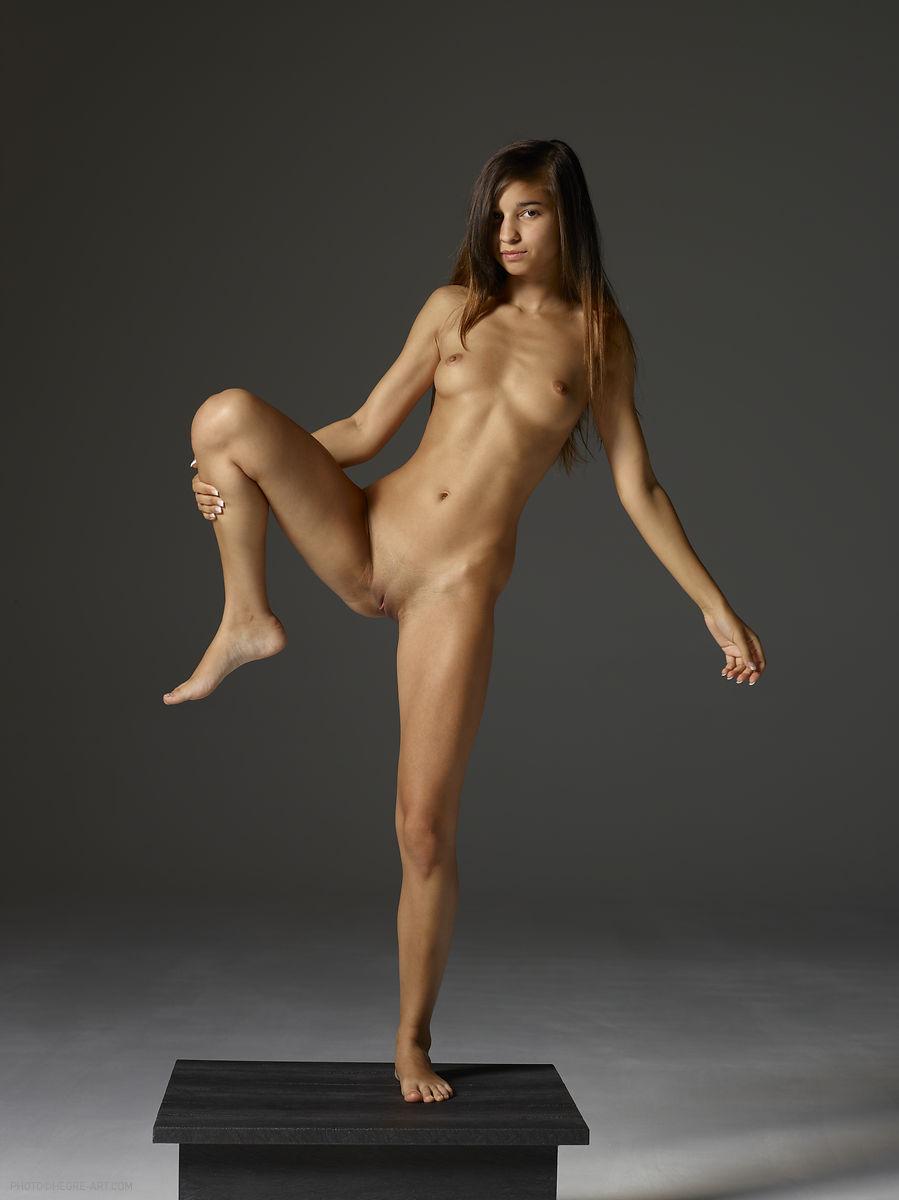 nude in publik fkk first