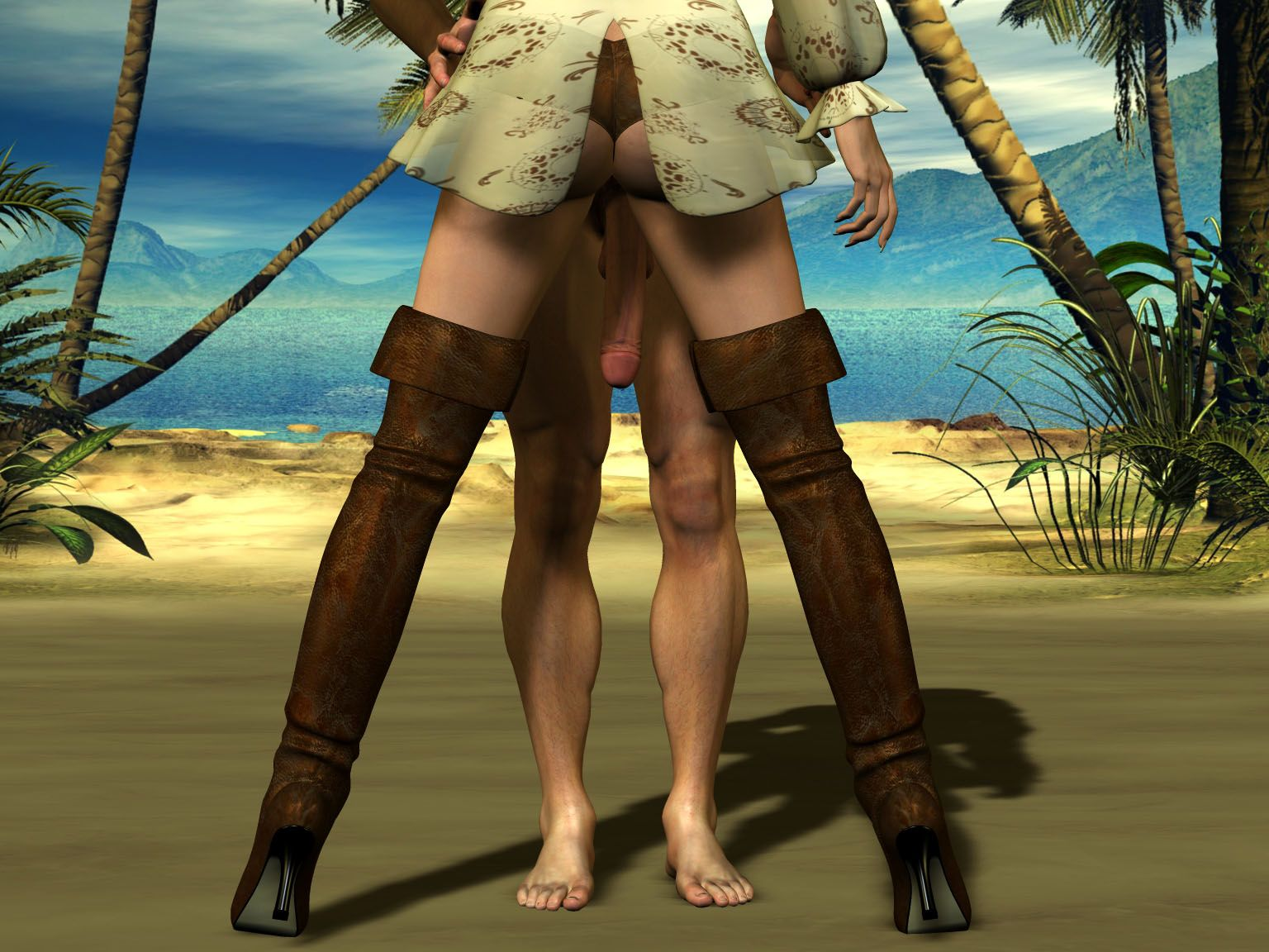 3d sexy pirates xxx pic
