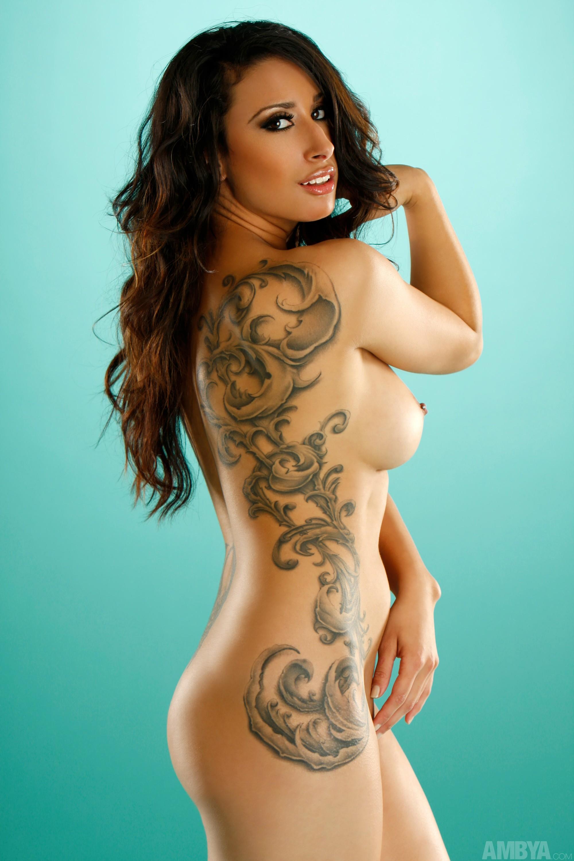 stephanie mcmahon and divas nude
