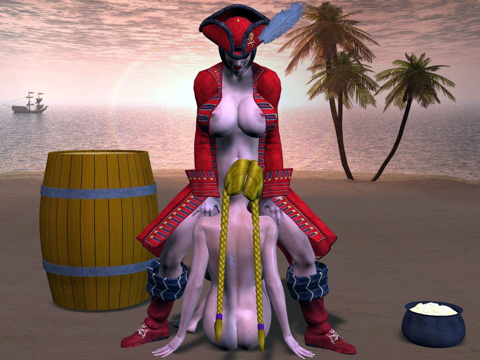 Pirates sex gallaries nude movies
