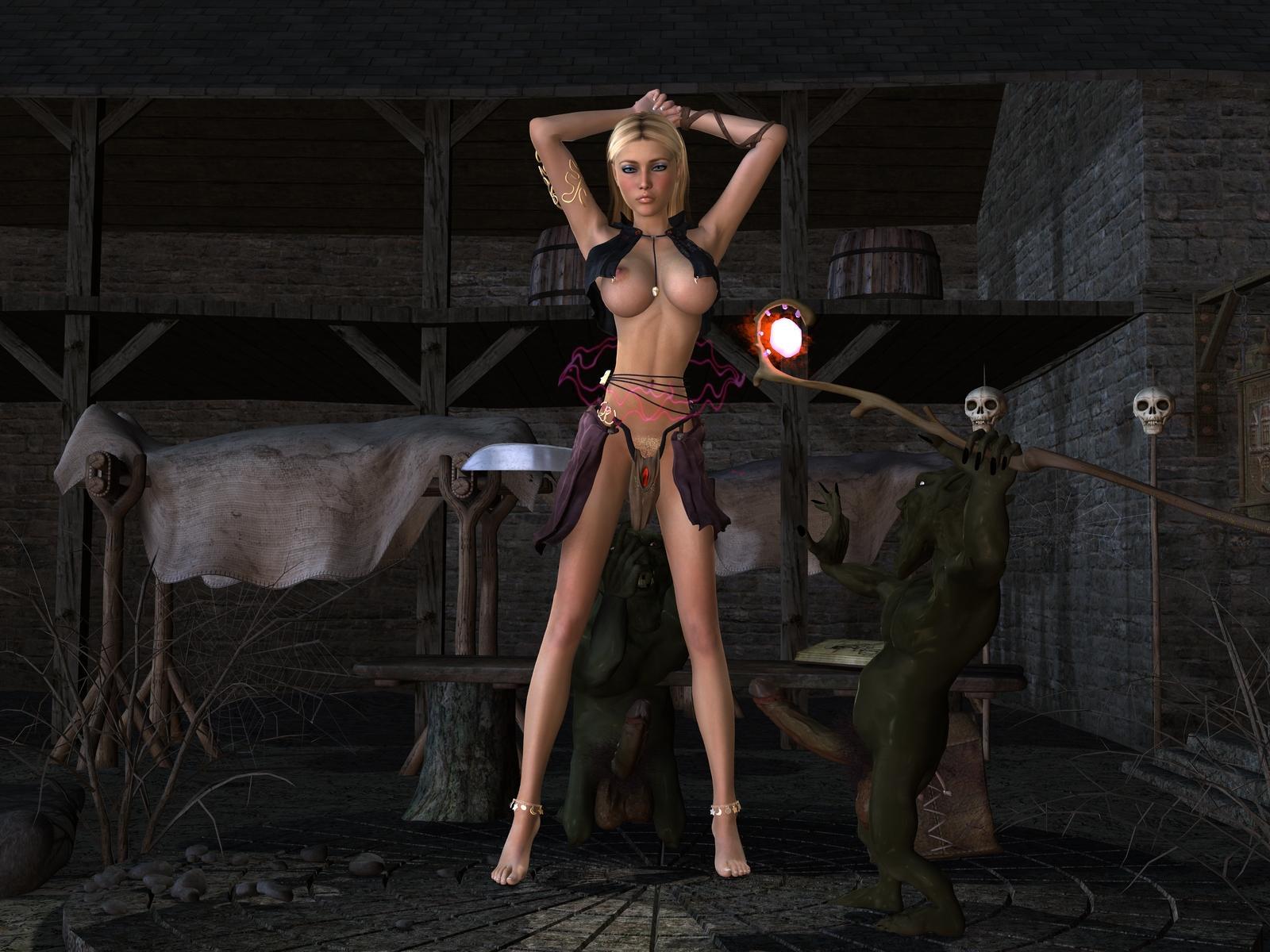 3d alien sex warrior movie porn scenes