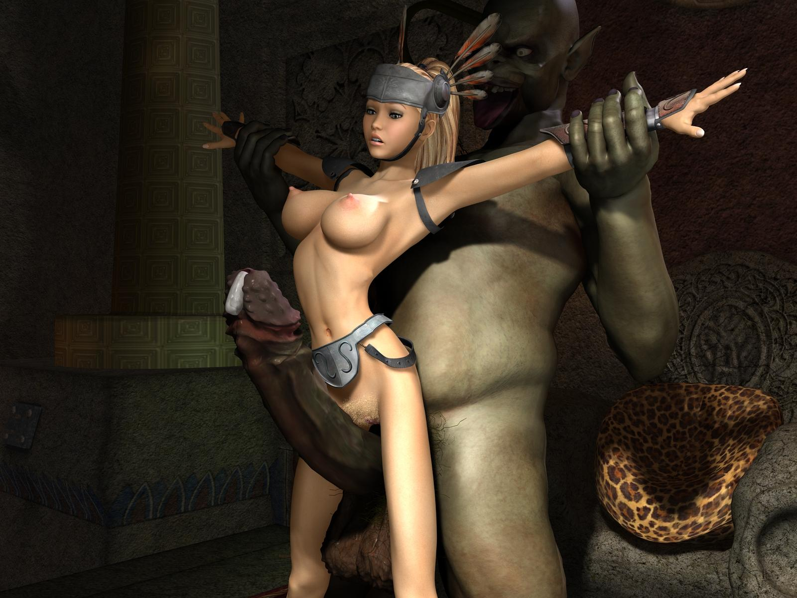 Free 3d monster porn watch the greatest  hentai gallery