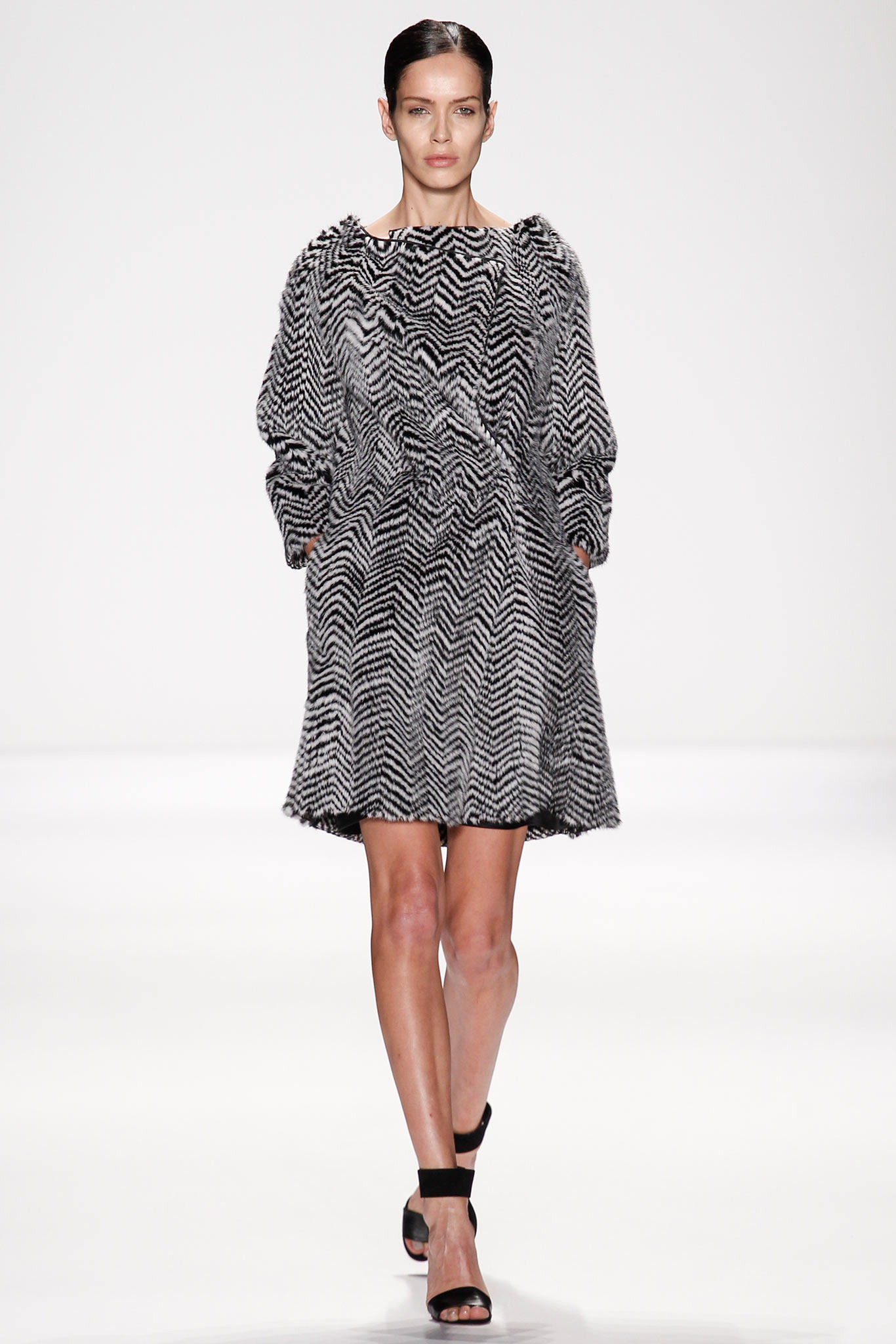 Элегантная Женская Одежда 2014