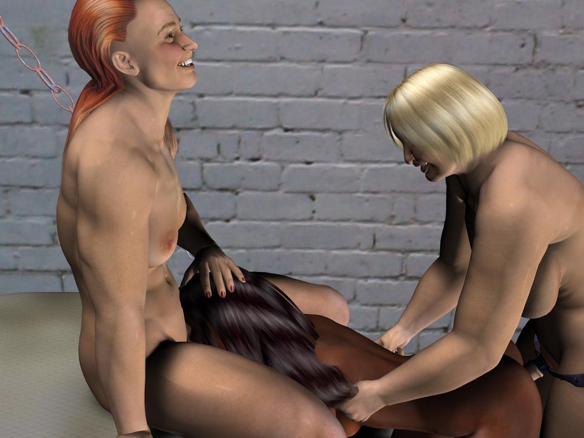 Рассказы женщин о сексе в женской тюрьме 19 фотография