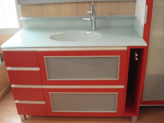 Mueble rojo de ikea 20170906155117 - Mueble rojo ikea ...