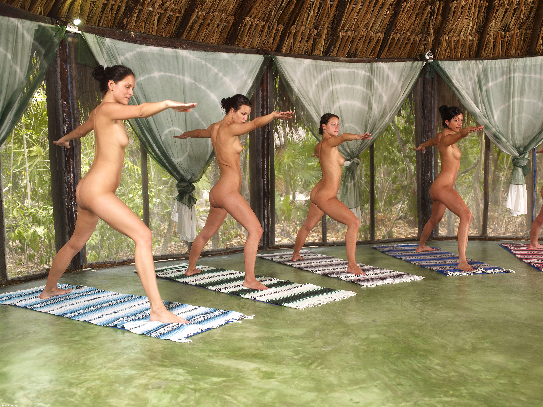 Смотреть порно с йогами девушками 9 фотография