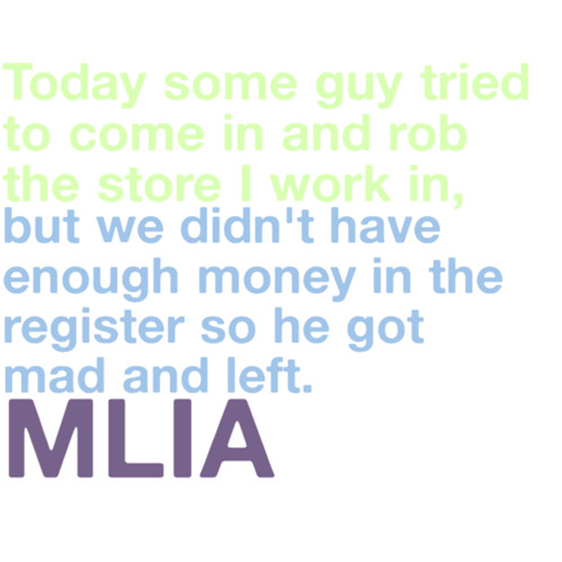 MLIA QUOTE CLIPPED BY JENNIFER