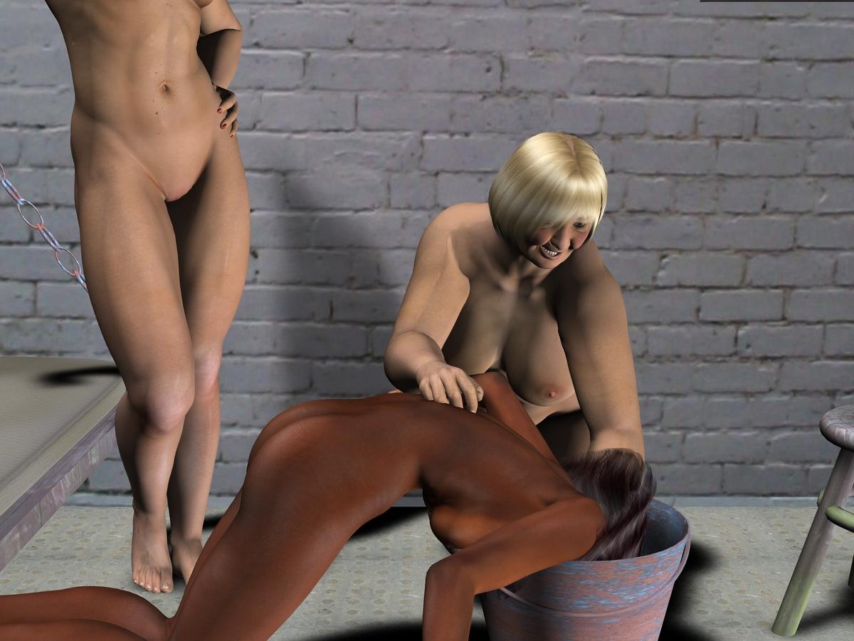Секс про женскую тюрьму 18 фотография