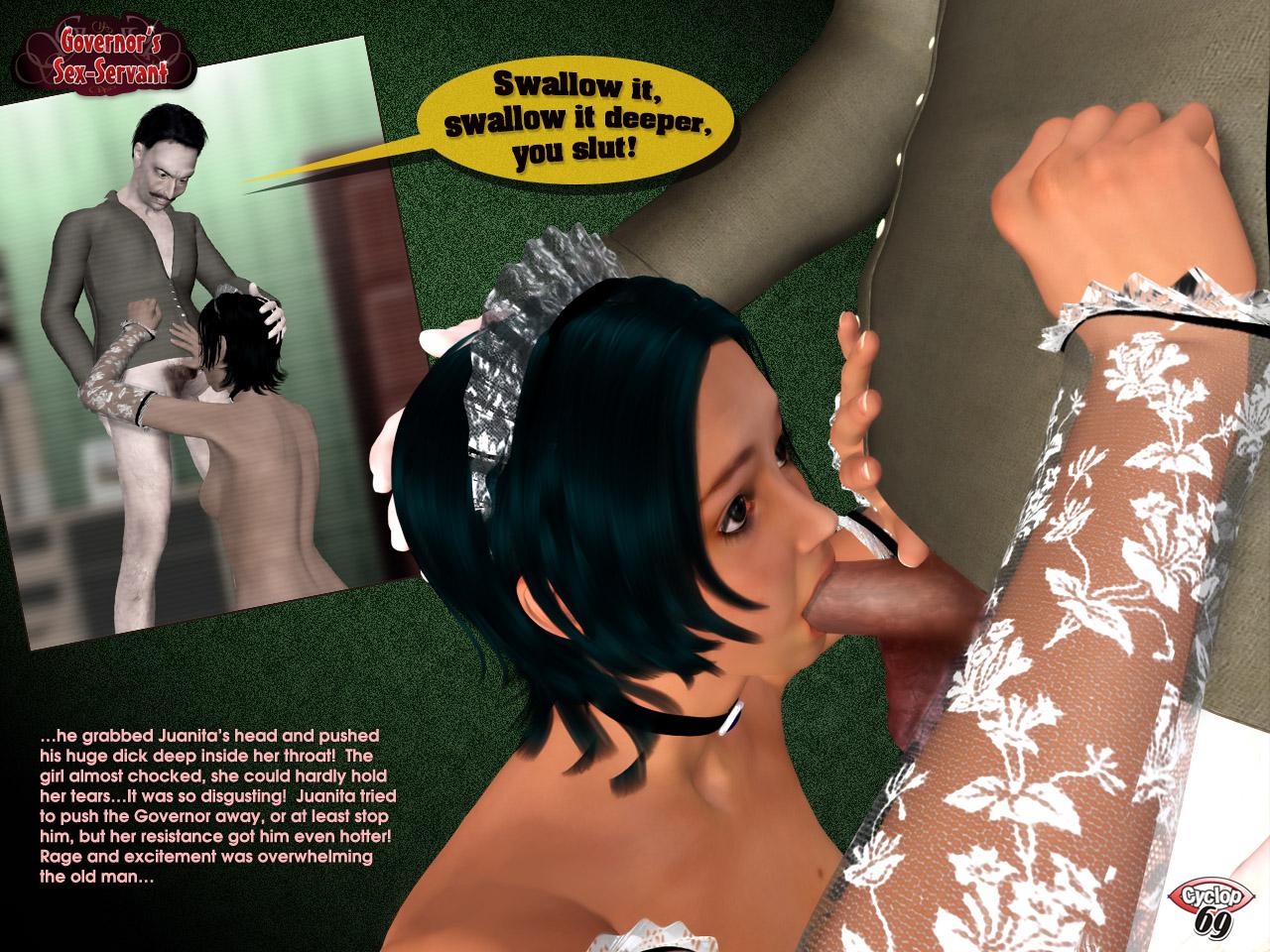 Servant sex pictures xxx video