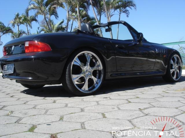 BMW Z 3 12