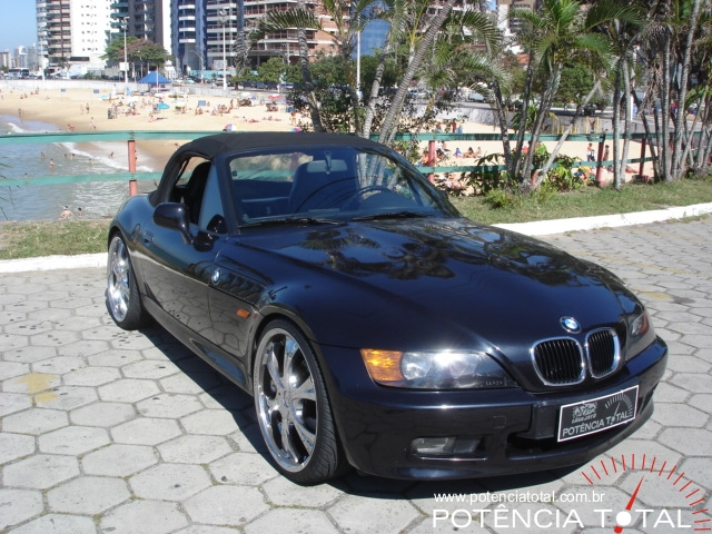 BMW Z 3 01