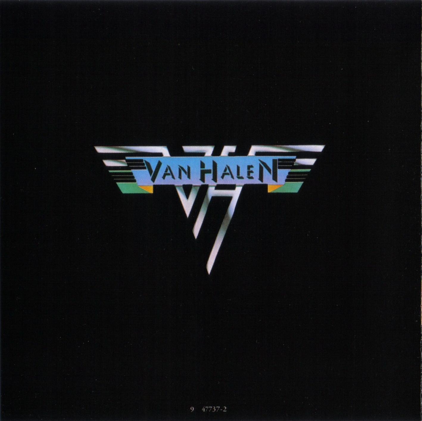 Van Halen - Actress Wallpapers