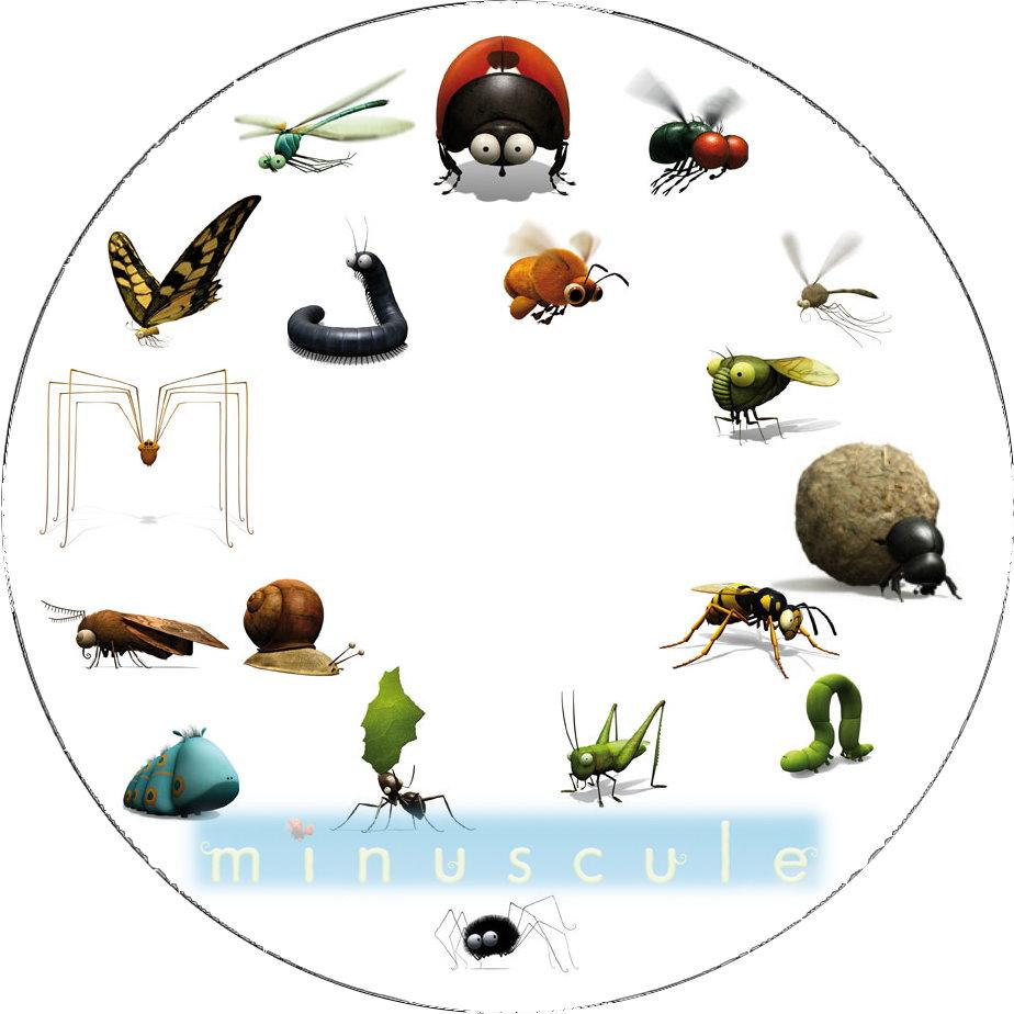 Watch Movie Minuscule - La vallee des fourmis perdues Streaming In HD
