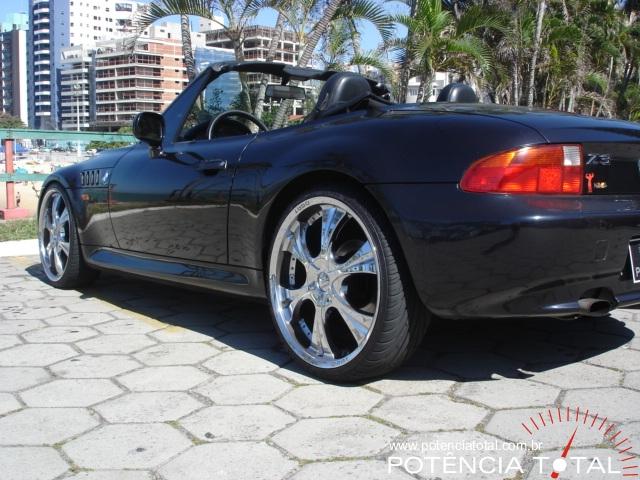 BMW Z 3 07