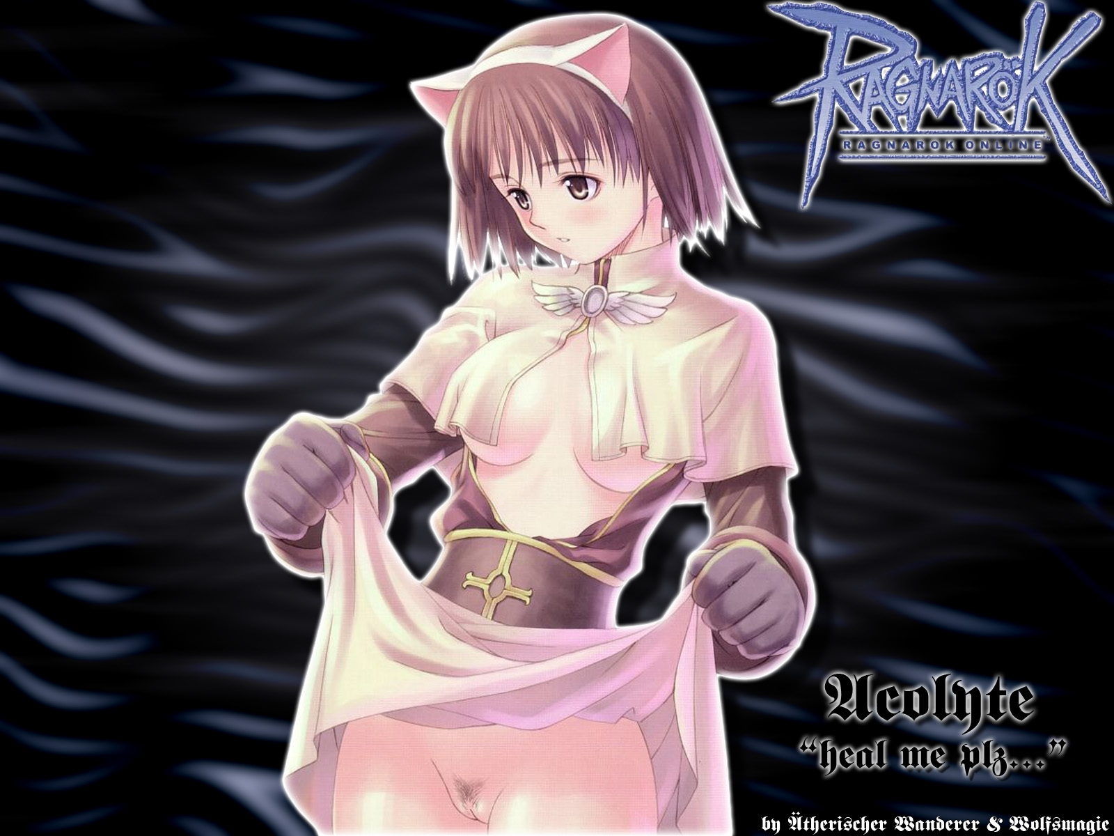 RAGNAROK ONLINE Hentai   026 Erotic hypnosis is mainly used by couples to enhance their sexual pleasures.