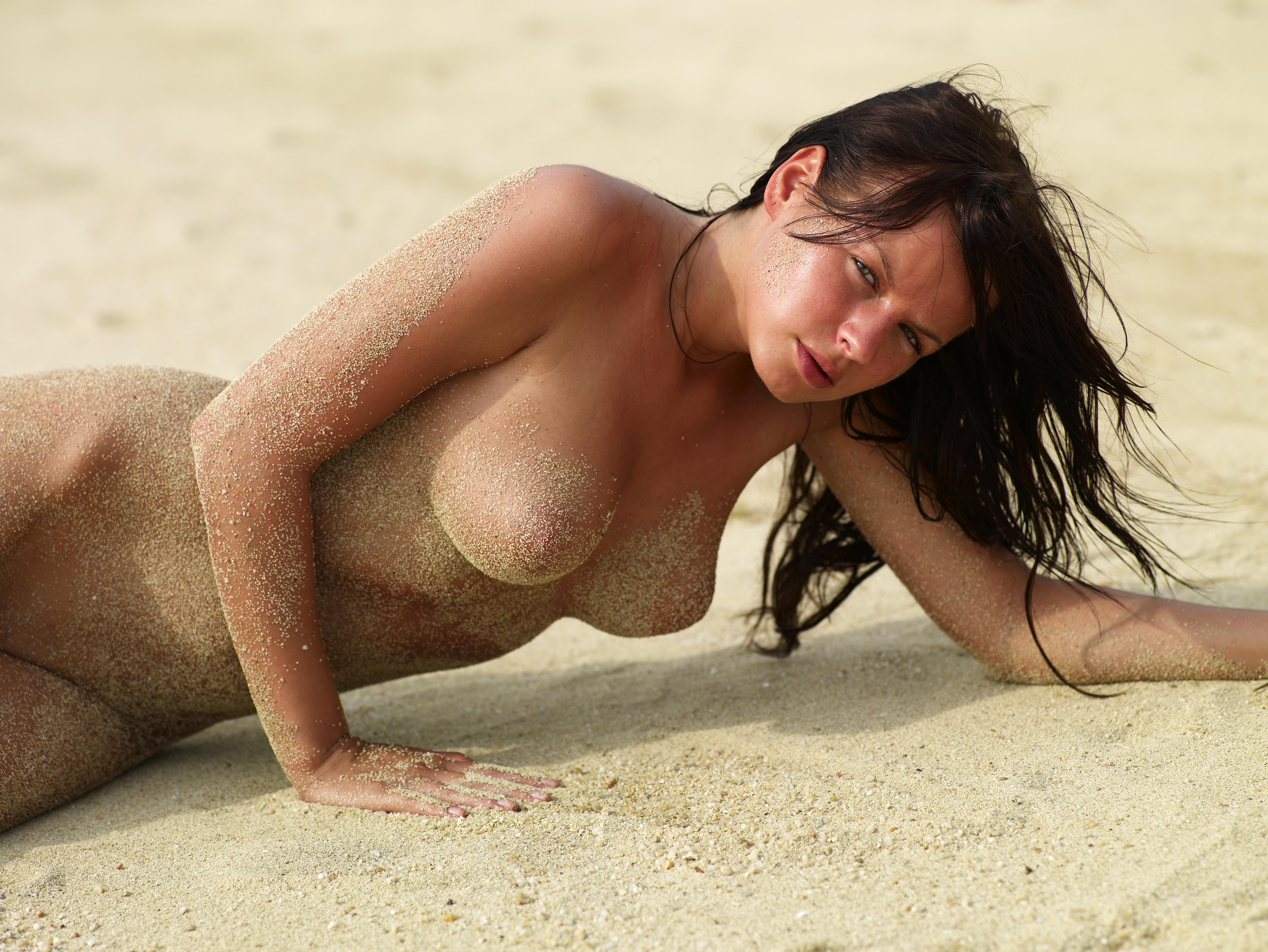 Lysa Nude Thai Beach 2008 06 14 043 xxxl