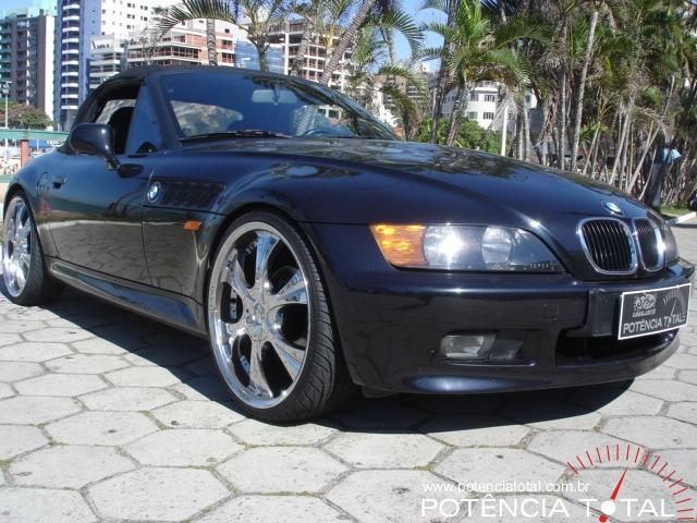 BMW Z 3 02