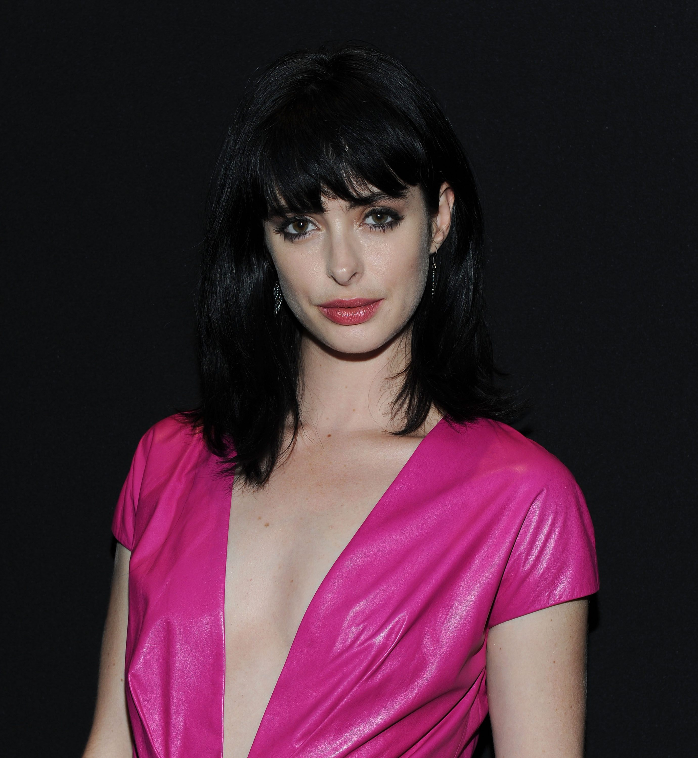 Krysten Ritter - Wallpaper Actress