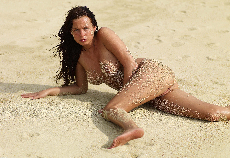 Lysa Nude Thai Beach 2008 06 14 024 Xxxl -8242