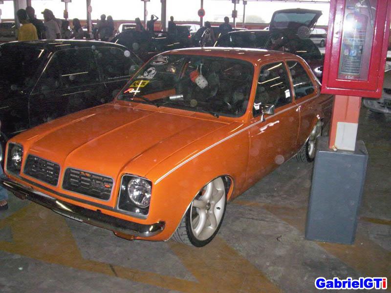 Chevette 01