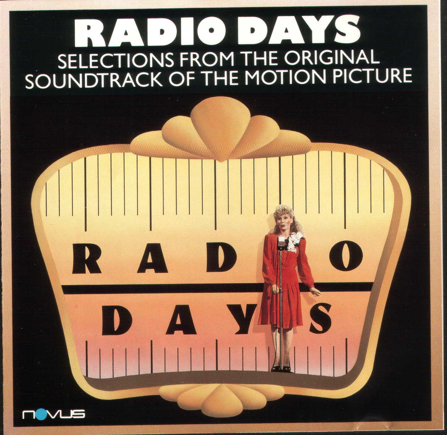 radio days orig