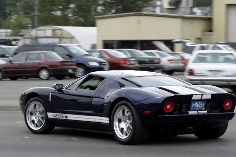 Image Result For Ford Gt Nz