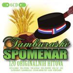 Tamburaski Spomenar 2012 - Originalni Hitovi 6 CD-a 17631524_1222873