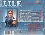 Halil Kujrakovic Lile - Diskografija 7691224_Lile_2005_-_Zadnja