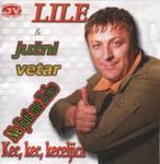 Halil Kujrakovic Lile - Diskografija 7691228_Lile_2006_-_Prednja_1