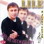 Halil Kujrakovic Lile - Diskografija 7691241_Lile_2008_-_Prednja