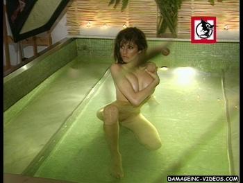 Victoria Xipolitakis pussy
